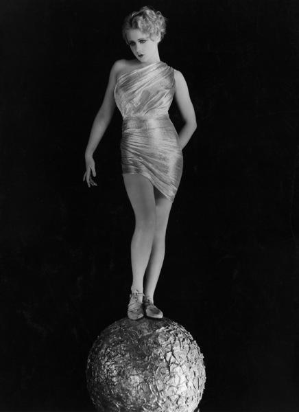 Anita Pagec. 1932, MGM, Photo By George Hurrell, **I.V. - Image 3204_0431