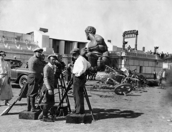 """""""Ben-Hur: A Tale of the Christ""""1925** G.S.C. - Image 3293_0178"""