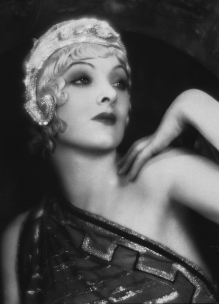 """Bride of The Regiment""Myrna Loy1930 First National - Image 3319_0006"