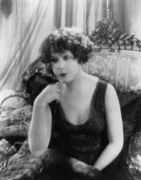 "Norma Talmadgein ""Camille""1927 First National - Image 3329_0006"