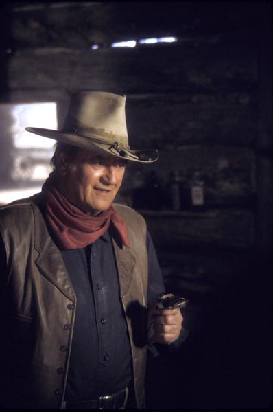 """The Cowboys""John Wayne1972 Warner Brothers © 1978 David Sutton - Image 3370_0688"
