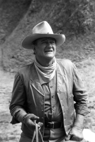 """The Cowboys""John Wayne1972 Warner Brothers © 1978 David Sutton - Image 3370_0703"