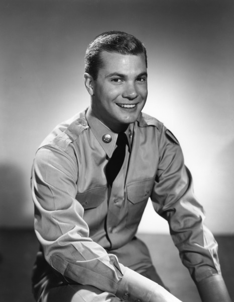 """The Many Loves of Dobie Gillis""Dwayne Hickman1961Photo by Gabi Rona - Image 3397_0018"
