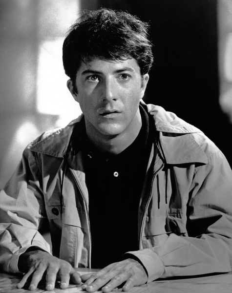 """The Graduate""Dustin Hoffman1967 Embassy Pictures Corporation - Image 3461_0029"