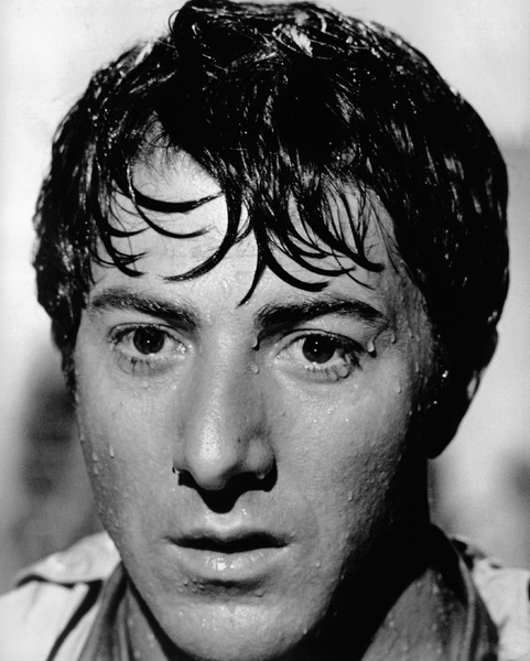 """The Graduate""Dustin Hoffman1967 Embassy Pictures Corporation - Image 3461_0205"