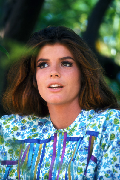 """Graduate, The""Katharine Ross1967 UA/Embassy © 1978 Bob Willoughby - Image 3461_0312"