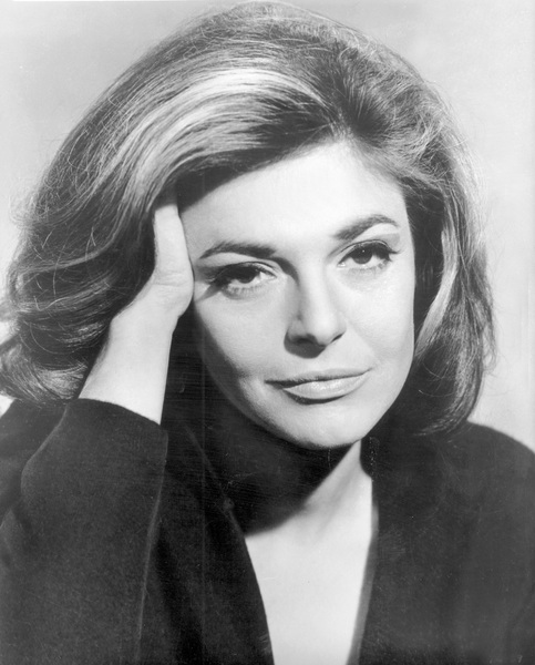 """The Graduate"" Anne Bancroft1967 UA/ Embassy - Image 3461_0315"