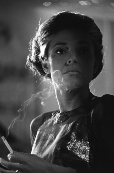 """The Graduate""Anne Bancroft1967© 1978 Bob Willoughby - Image 3461_0350"