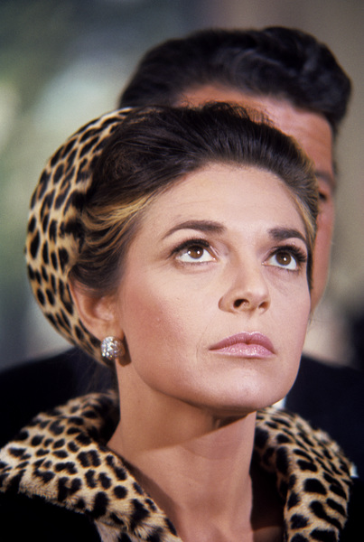 """The Graduate""Anne Bancroft, Murray Hamilton1967© 1978 Bob Willoughby - Image 3461_0356"