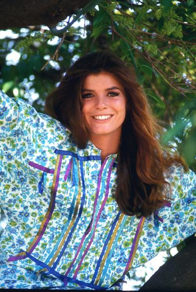 """Graduate, The""Katharine Ross1967 UA/Embassy © 1978 Bob Willoughby - Image 3461_0358"