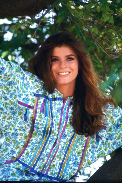 """Graduate, The""Katharine Ross1967 UA/Embassy © 1978 Bob Willoughby - Image 3461_0358"