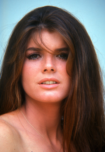 """Graduate, The""Katharine Ross1967 UA/Embassy © 1978 Bob Willoughby - Image 3461_0362"