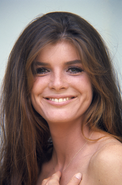 """""""The Graduate""""Katharine Ross1967© 1978 Bob Willoughby - Image 3461_0363"""