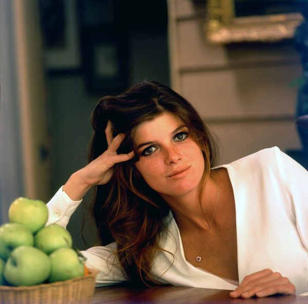 """Graduate, The""Katharine Ross1967 UA/Embassy © 1978 Bob Willoughby - Image 3461_0364"