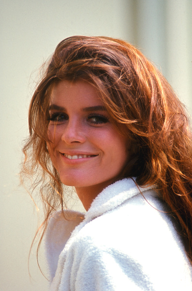"""Graduate, The""Katharine Ross1967 UA/Embassy © 1978 Bob Willoughby - Image 3461_0366"