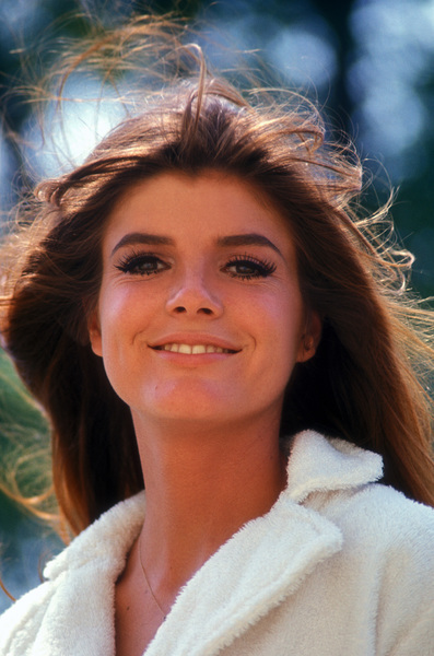 """Graduate, The""Katharine Ross1967 UA/Embassy © 1978 Bob Willoughby - Image 3461_0367"
