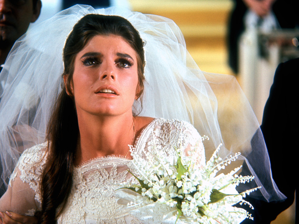 """Graduate, The""Katharine Ross1967 UA/Embassy © 1978 Bob Willoughby - Image 3461_0368"