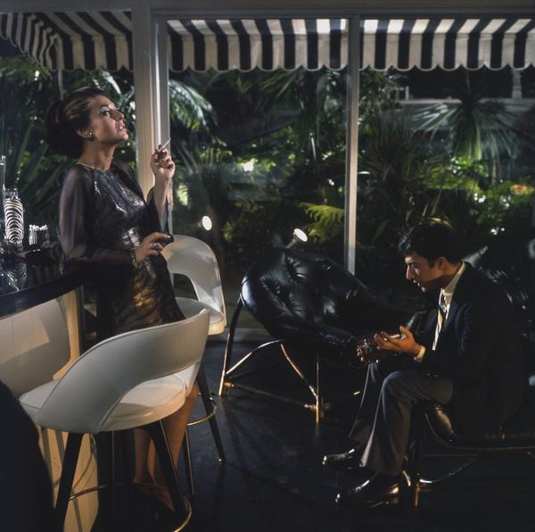 """The Graduate""Anne Bancroft, Dustin Hoffman1967 UA / Embassy** I.V.  - Image 3461_0379"