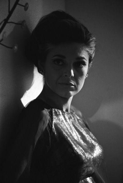 """The Graduate""Anne Bancroft1967 United Artists© 1978 Bob Willoughby - Image 3461_0440"