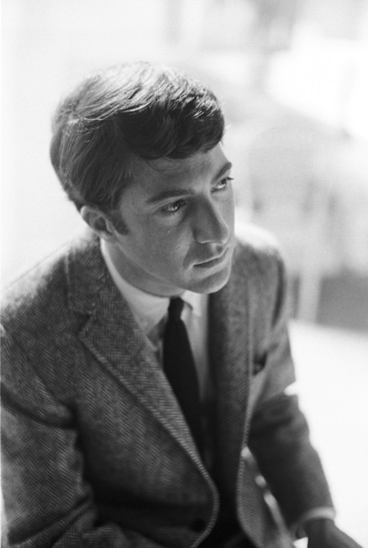 """""""The Graduate""""Dustin Hoffman1967 United Artists© 1978 Bob Willoughby - Image 3461_0486"""