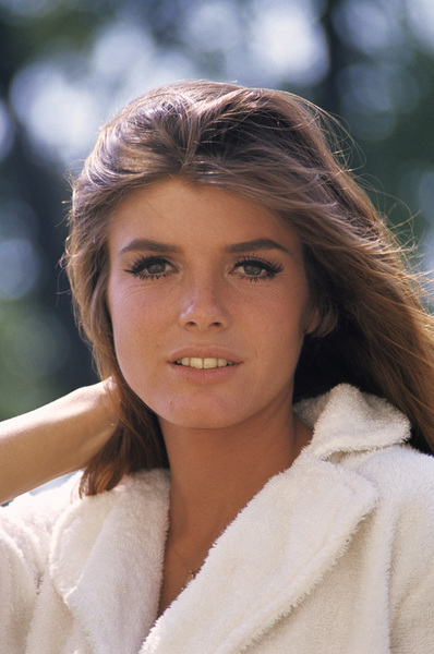 Katharine Ross1967© 1978 Bob Willoughby - Image 3461_0733