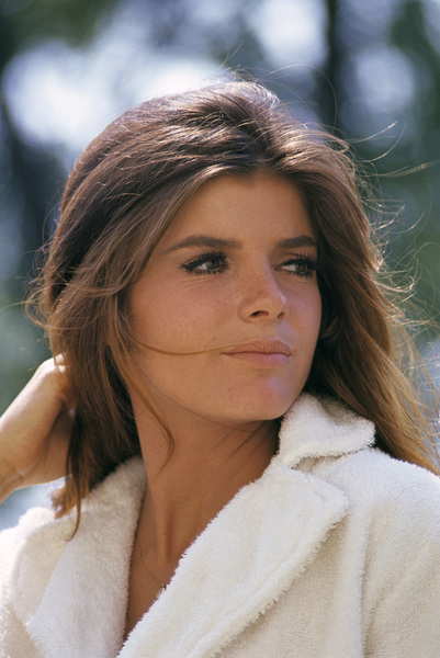 Katharine Ross1967© 1978 Bob Willoughby - Image 3461_0747