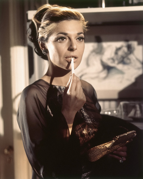 """""""The Graduate""""Anne Bancroft1967 Embassy Pictures** I.V. - Image 3461_0762"""