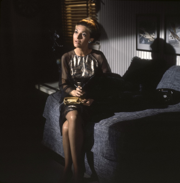 """""""The Graduate""""Anne Bancroft1967 Embassy Pictures** I.V.C. - Image 3461_0763"""