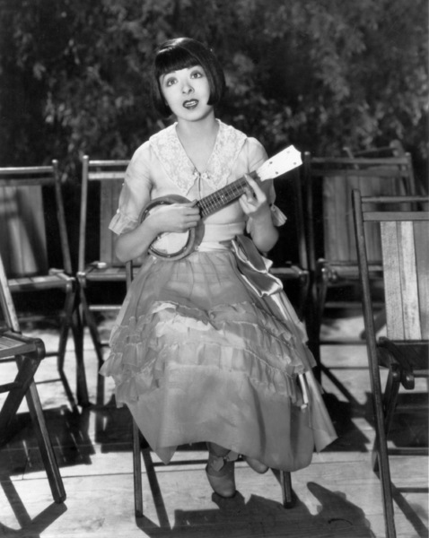 """""""Happiness Ahead""""Colleen Moore1928 First National - Image 3475_0025"""