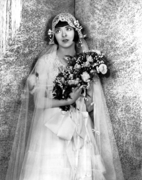 """Happiness ahead""Colleen Moore1928 First National - Image 3475_0029"