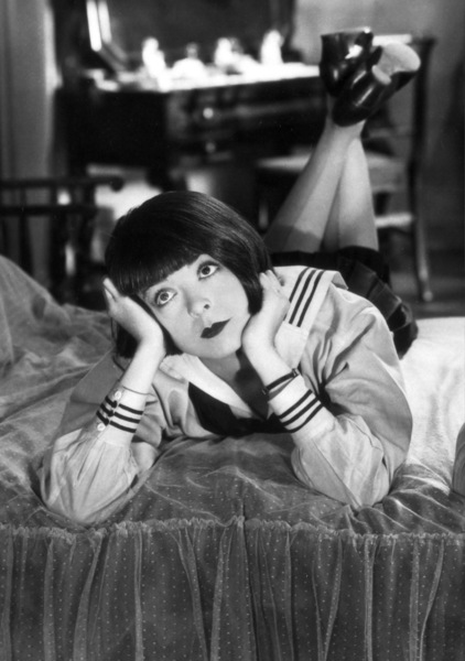 """Happiness ahead""Colleen Moore1928 First National - Image 3475_0042b"