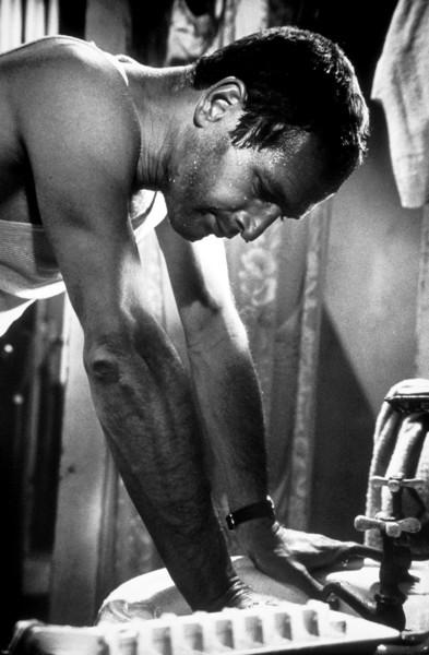 """Harper,""Paul Newman1966 Warner © 1978 David Sutton - Image 3477_0099"
