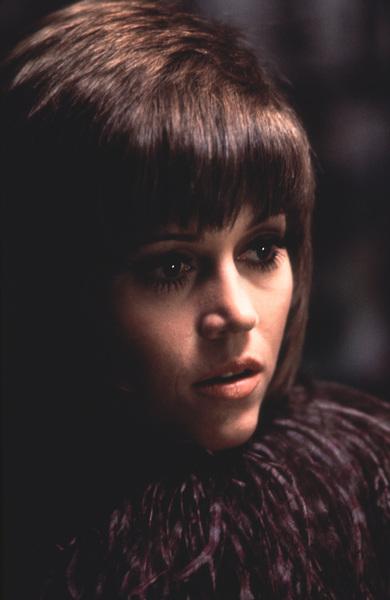 """Klute""Jane Fonda1971 Warner © 1978 Bob Willoughby - Image 3529_0381"