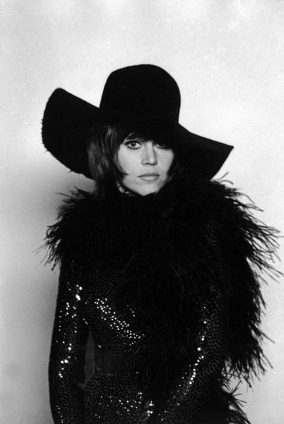 """Klute""Jane Fonda1971 Warner Brothers** I.V. - Image 3529_0388"