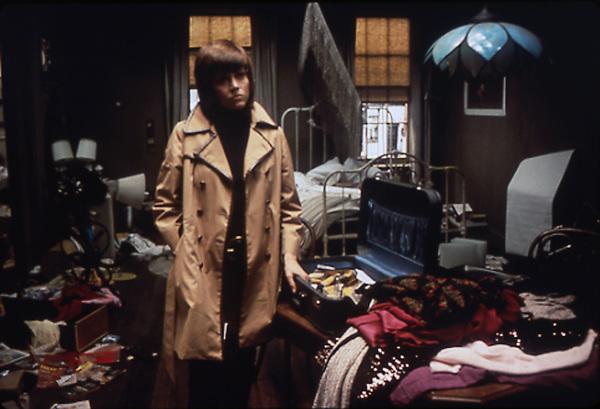 """Klute""Jane Fonda1971 Warner Brothers** I.V. - Image 3529_0389"