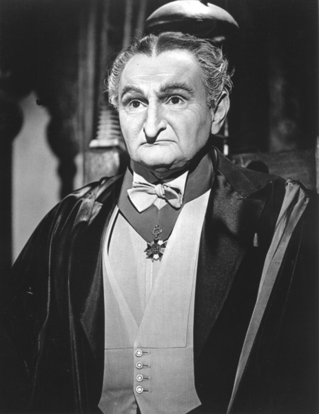 """""""The Munsters""""Al Lewiscirca 1964** Part of the Kevin Burns Collection - Image 3600_0193"""