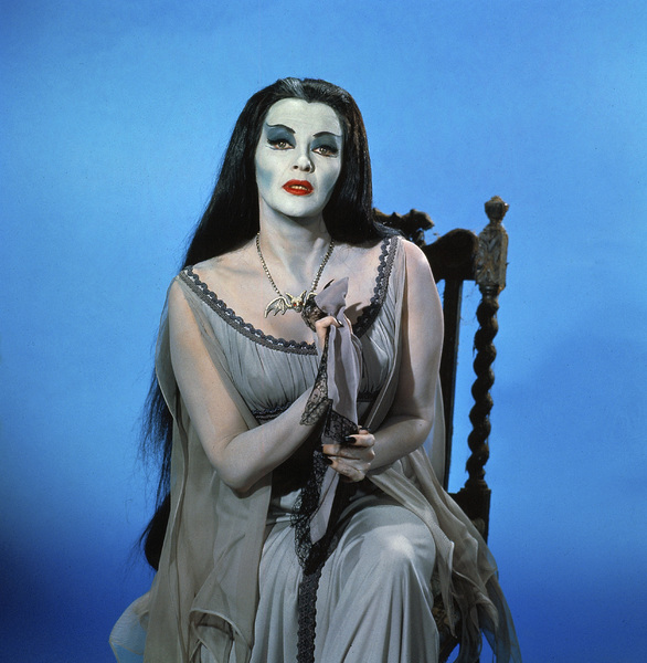 """The Munsters""Yvonne De Carlocirca 1965** I.V. - Image 3600_0240"