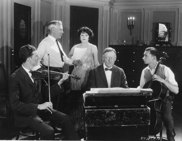 """""""The Only Woman"""" Norma Talmadge, Sidney Olcott1924 First National **I.V. - Image 3634_0005"""