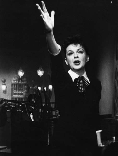 """A Star Is Born""Judy Garland1954© 1978 Sanford Roth / A.M.P.A.S. - Image 3747_0143"