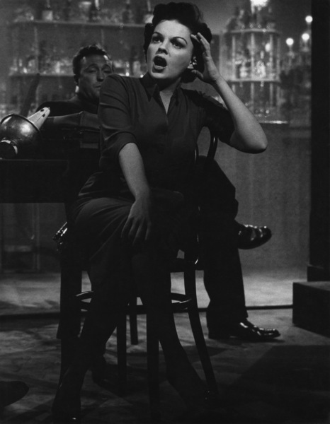"""A Star Is Born""Judy Garland1954© 1978 Sanford Roth / A.M.P.A.S. - Image 3747_0146"