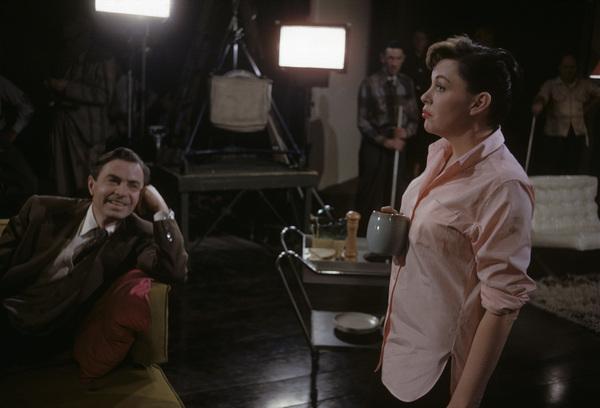 """A Star Is Born""James Mason, Judy Garland1954© 1978 Bob Willoughby - Image 3747_0168"