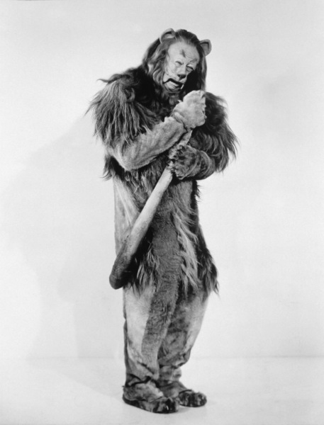"""The Wizard of Oz""Bert Lahr1939 MGM - Image 3823_0040"