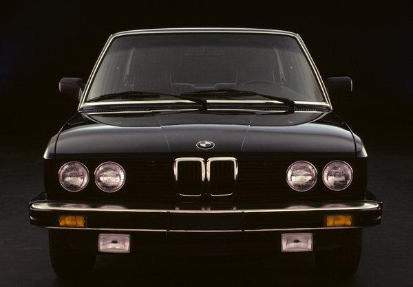 Car Category1983 BMW 533 © 1983 Ron Avery - Image 3846_0512