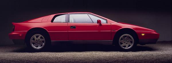 Cars1988 Lotus Esprit © 1988 Ron Avery - Image 3846_0568