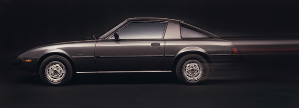Cars1980 Mazda RX-7 © 1980 Ron Avery - Image 3846_1640