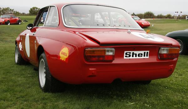 Cars1971 Alfa Romeo GTAM2012© 2012 Ron Avery - Image 3846_2128