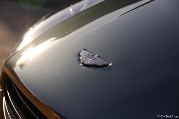 2016 Aston Martin Vantage GTOxnard, CA8-5-16© 2016 Toni Avery - Image 3846_2255