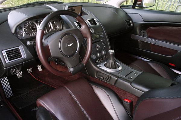 Cars2007 Aston Martin Vantage© 2014 Ron Avery - Image 3846_2263