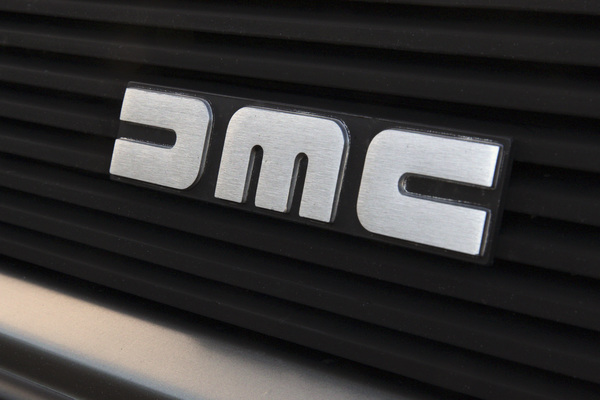 Cars1982 DeLorean DMC-12© 2019 Ron Avery - Image 3846_2285