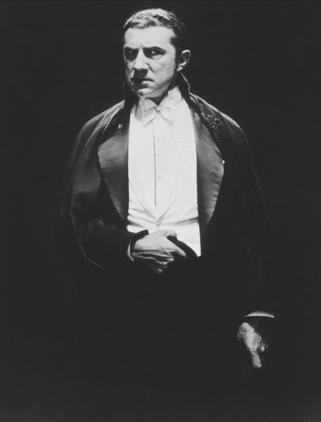 "Bela Lugosi""Dracula""1931 Universal - Image 3913_31"